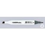 Kaisercraft - KAISERfusion Marker - Cool Greys - Silver Grey - CG03