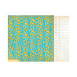 Kaisercraft - Class Act Collection - 12 x 12 Double Sided Paper - Complete