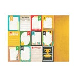 Kaisercraft - Class Act Collection - 12 x 12 Double Sided Paper - Superstar