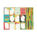 Kaisercraft - Class Act Collection - 12 x 12 Double Sided Paper - Champion