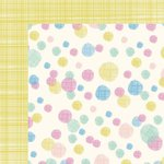 Kaisercraft - Suga Pop Collection - 12 x 12 Double Sided Paper - Fizzy