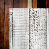 Kaisercraft - Base Coat Collection - 12 x 12 Double Sided Paper - Whitewash
