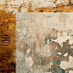 Kaisercraft - Base Coat Collection - 12 x 12 Double Sided Paper - Concrete