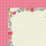 Kaisercraft - Lulu and Roy Collection - 12 x 12 Double Sided Paper - Quaint