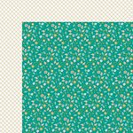 Kaisercraft - Elegance Collection - 12 x 12 Double Sided Paper - Inspired