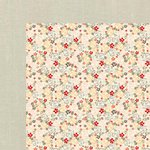 Kaisercraft - Sweet Pea Collection - 12 x 12 Double Sided Paper - Dandy