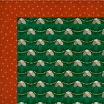 Kaisercraft - Holly Bright Collection - Christmas - 12 x 12 Double Sided Paper - Forest