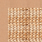 Kaisercraft - Base Coat Collection - 12 x 12 Double Sided Paper - Woven