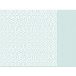 Kaisercraft - Something Blue Collection - 12 x 12 Double Sided Paper - I Do
