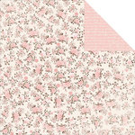 Kaisercraft - Pitter Patter Collection - 12 x 12 Double Sided Paper - Baby Cakes