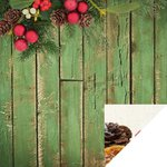 Kaisercraft - Basecoat Christmas Collection - 12 x 12 Double Sided Paper - Natural
