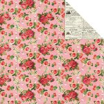 Kaisercraft - Tropical Punch Collection - 12 x 12 Double Sided Paper - Fun Times