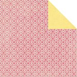 Kaisercraft - Tropical Punch Collection - 12 x 12 Double Sided Paper - Refreshing