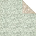 Kaisercraft - Rustic Harmony Collection - 12 x 12 Double Sided Paper - Unity