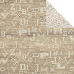 Kaisercraft - Rustic Harmony Collection - 12 x 12 Double Sided Paper - Bliss