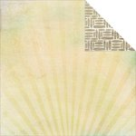 Kaisercraft - Sandy Toes Collection - 12 x 12 Double Sided Paper - Surfboard