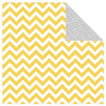 Kaisercraft - Shine Bright Collection - 12 x 12 Double Sided Paper - Sunflower