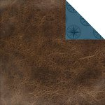 Kaisercraft - Wanderlust Collection - 12 x 12 Double Sided Paper - Wander