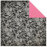 Kaisercraft - All That Glitters Collection - 12 x 12 Double Sided Paper - Gloss