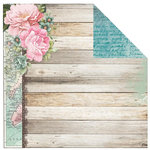 Kaisercraft - Oh So Lovely Collection - 12 x 12 Double Sided Paper - Woman