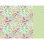 Kaisercraft - Fly Free Collection - 12 x 12 Double Sided Paper - BF