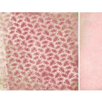 Kaisercraft - English Rose Collection - 12 x 12 Double Sided Paper - Estelle