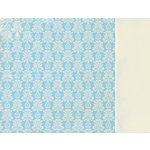 Kaisercraft - Blae and Ivy Collection - 12 x 12 Double Sided Paper - Field