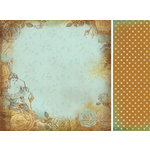 Kaisercraft - Madame Boutique Collection - 12 x 12 Double Sided Paper - Lingerie