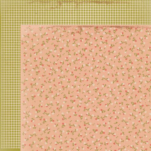Kaisercraft - Miss Match Collection - 12 x 12 Double Sided Paper - Odds