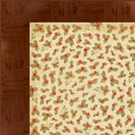 Kaisercraft - Merry and Bright Collection - Christmas - 12 x 12 Double Sided Paper - Alight
