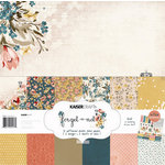 Kaisercraft - Forget-Me-Not Collection - 12 x 12 Paper Pack