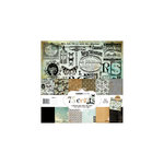Kaisercraft - 75 Cents Collection - 12 x 12 Paper Pack