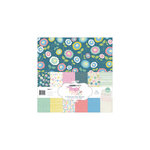 Kaisercraft - Suga Pop Collection - 12 x 12 Paper Pack