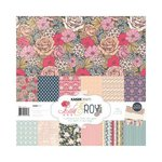 Kaisercraft - Lulu and Roy Collection - 12 x 12 Paper Pack