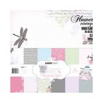 Kaisercraft - Lavender Haze Collection - 12 x 12 Paper Pack