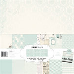 Kaisercraft - Pitter Patter Collection - 12 x 12 Paper Pack - Boy