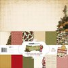 Kaisercraft - Yuletide Collection - 12 x 12 Paper Pack