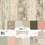 Kaisercraft - Rustic Harmony Collection - 12 x 12 Paper Pack