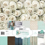 Kaisercraft - Blue Bay Collection - 12 x 12 Paper Pack