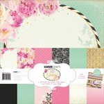 Kaisercraft - All That Glitters Collection - 12 x 12 Paper Pack