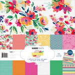 Kaisercraft - Fiesta Collection - 12 x 12 Paper Pack