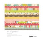 Kaisercraft - Save the Date Collection - 6.5 x 6.5 Paper Pad
