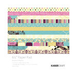 Kaisercraft - Botanical Odyssey - 6.5 x 6.5 Paper Pad