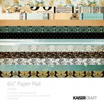 Kaisercraft - 75 Cents Collection - 6.5 x 6.5 Paper Pad
