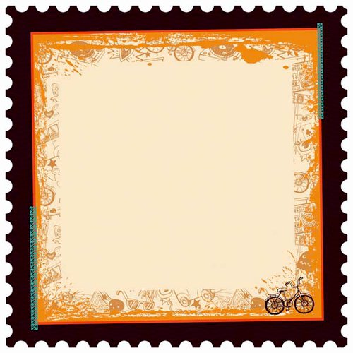 Kaisercraft - Hopscotch Collection - 12 x 12 Die Cut Paper - Brilliant