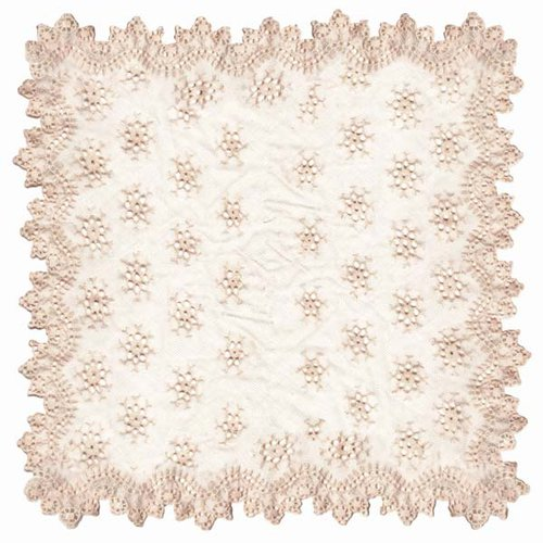 Kaisercraft - Needle and Thread Collection - 12 x 12 Die Cut Paper - Lace