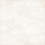 Kaisercraft - Blue Bay Collection - 12 x 12 Paper with Glossy Accents - Dew