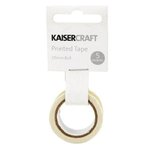 Kaisercraft - Printed Tape - Lace