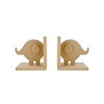 Kaisercraft - Beyond the Page Collection - Elephant Bookends
