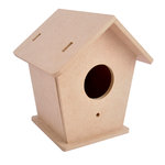 Kaisercraft - Beyond the Page Collection - Birdhouse